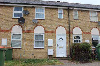 1 Bedroom Terraced House for sale in Plaistow, London, England