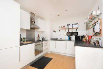 2 Bedrooms Flat for sale in Coopers House, 211 Ecclesall Road, Sheffield, South Yorkshire