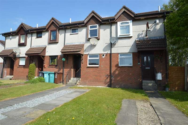 1 Bedroom Terraced House for sale in Frood Street, Motherwell