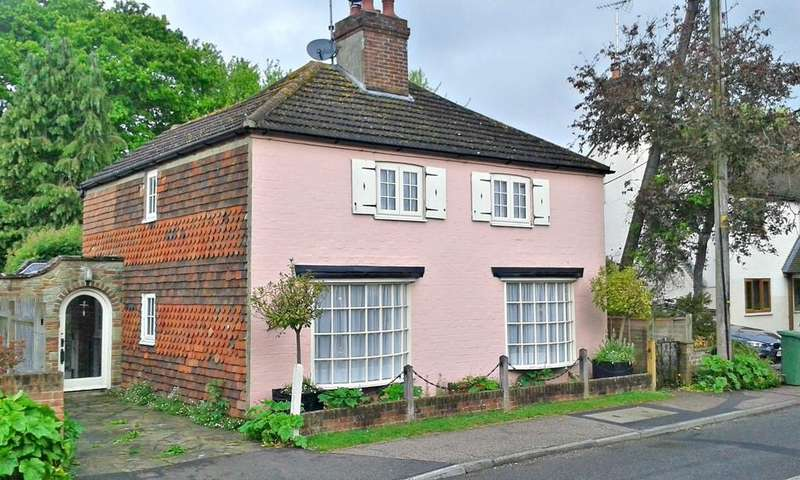 3 Bedrooms Cottage House for sale in Coolham