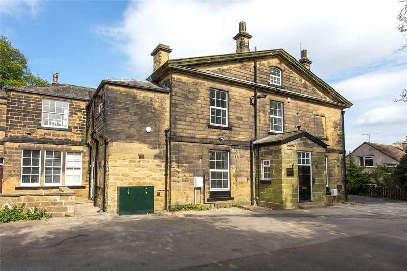 3 Bedrooms Town House for rent in Fraser House, Oakwood Lane, Oakwood, Leeds, LS8