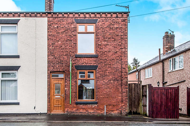 2 Bedrooms Property for sale in Higher Green Lane, Astley,Tyldesley, Manchester, M29