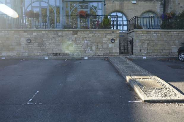 1 Bedroom House for sale in Parking Space CP5, St Swithins Yard, Walcot, Bath