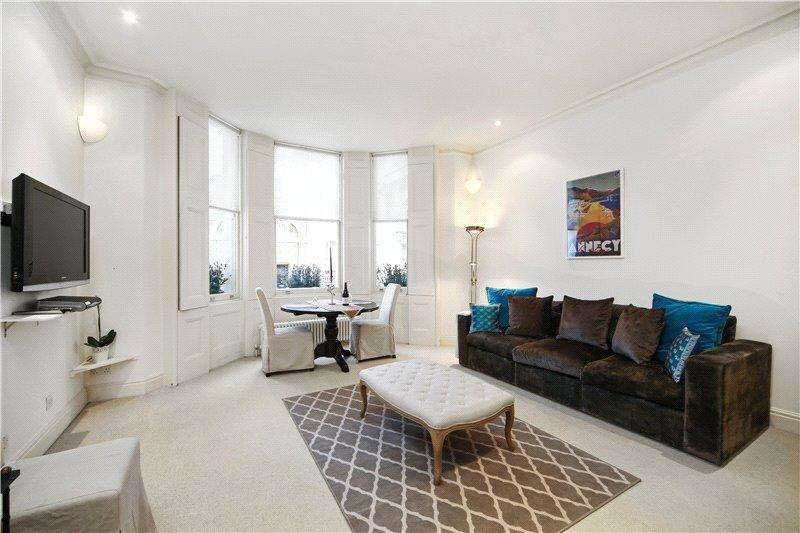 1 Bedroom Flat for sale in Onslow Gardens, London, SW7
