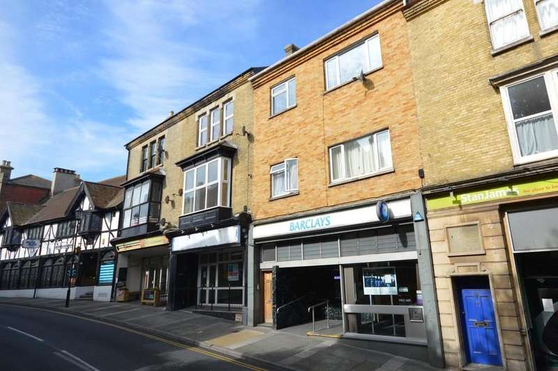 1 Bedroom Apartment Flat for sale in High Street, Shanklin