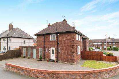 3 Bedrooms Semi Detached House for sale in Holly Road, Chester, Cheshire, CH4