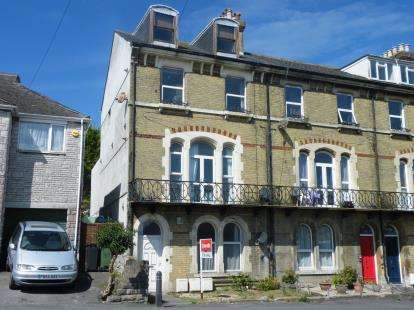 2 Bedrooms Maisonette Flat for sale in Weymouth, Dorset, N/A
