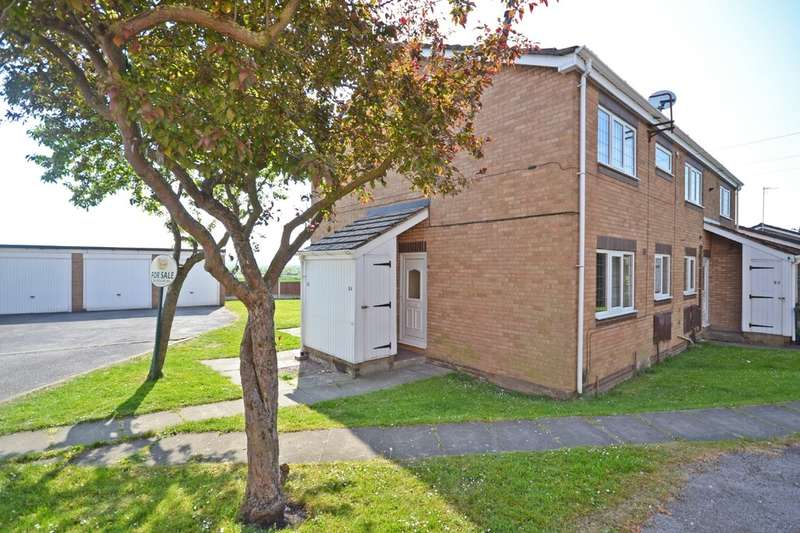1 Bedroom Town House for sale in Barnstone Vale, Wakefield