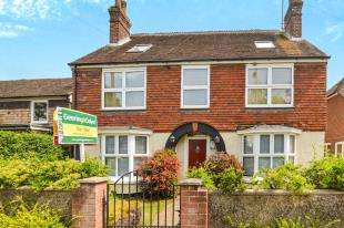 5 Bedrooms Detached House for sale in Faversham Road, Kennington, Ashford, Kent
