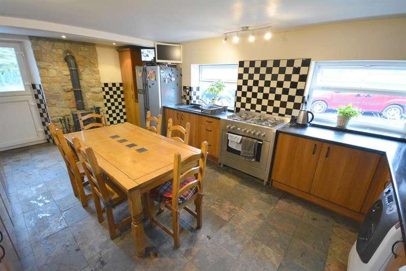 2 Bedrooms Cottage House for sale in Kiln Pit Hill, Consett, DH8 9SB