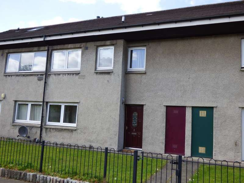 3 Bedrooms Terraced House for sale in 64 Boyle Street, Clydebank, G81 1DU