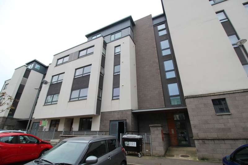 1 Bedroom Flat for sale in Colonsay Close, Edinburgh, EH5