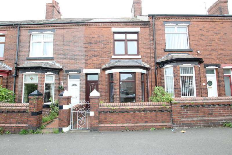 2 Bedrooms Terraced House for sale in 196 Blake Street, Barrow-In-Furness