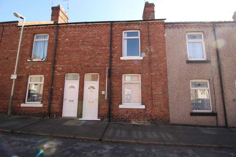 2 Bedrooms Property for sale in Herbert Street, Darlington, DL1