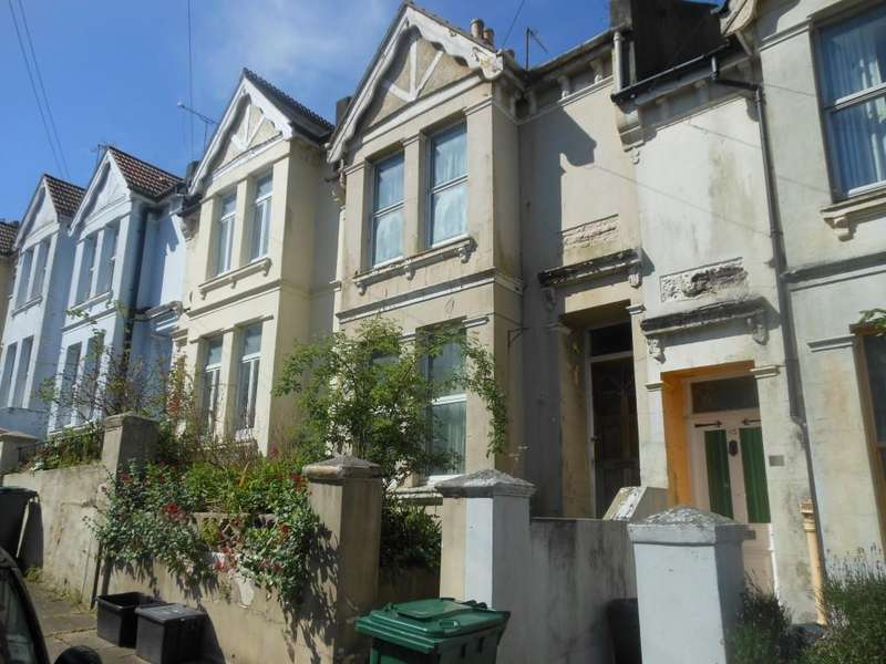 3 Bedrooms House for sale in Brading Road, Brighton