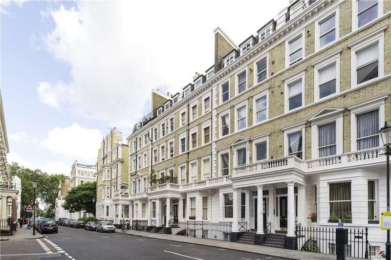 1 Bedroom Flat for sale in Grenville Place, South Kensington, London, SW7