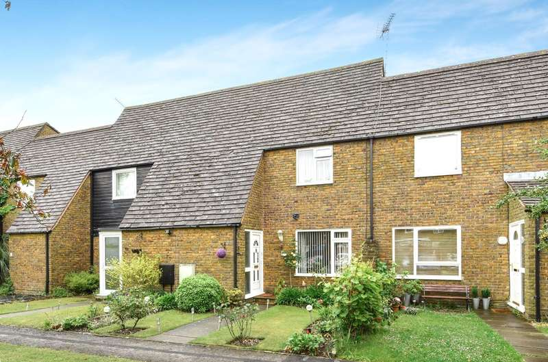 3 Bedrooms House for sale in Winterbourne Road, Chichester, PO19