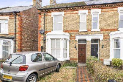 2 Bedrooms Flat for sale in Oundle Road, Peterborough, Cambridgeshire, United Kingdom