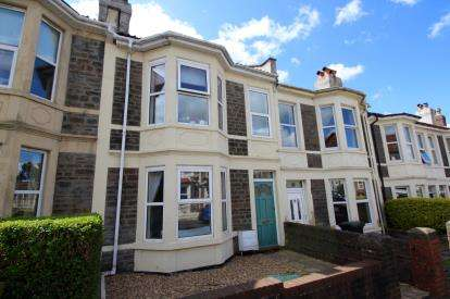 3 Bedrooms Terraced House for sale in Sandgate Road, Brislington, Bristol
