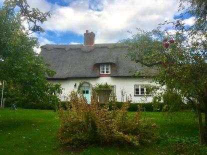 3 Bedrooms House for sale in Blunham Road, Moggerhanger, Bedford, Bedfordshire