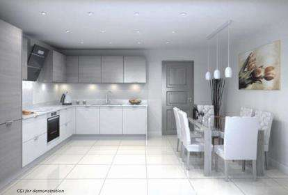 3 Bedrooms Terraced House for sale in Austin Mews, Austin Canons, Kempston