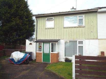 3 Bedrooms Semi Detached House for sale in Calder Road, Worcester, Uk