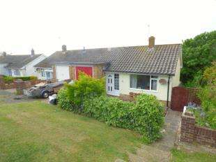 3 Bedrooms Semi Detached House for sale in Ashurst Avenue, Saltdean, Brighton, East Sussex