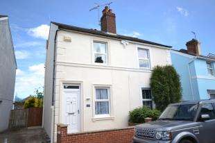 2 Bedrooms Semi Detached House for sale in William Street, Tunbridge Wells, Kent