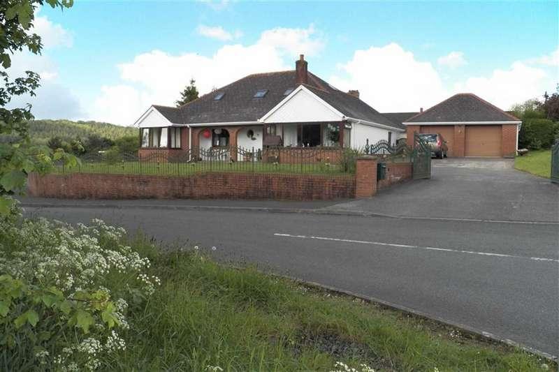 5 Bedrooms Property for sale in Llysonnen Road, Carmarthen