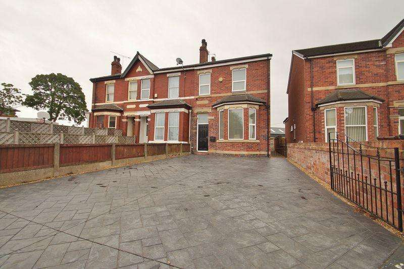 3 Bedrooms Terraced House for sale in Sussex Road, Southport