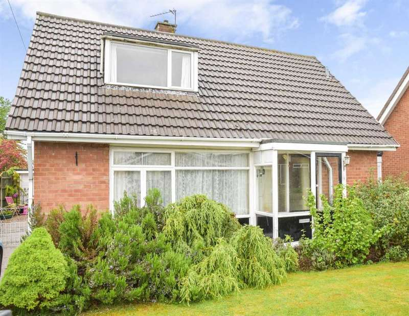 3 Bedrooms Detached House for sale in Derwent Way, Nuneaton