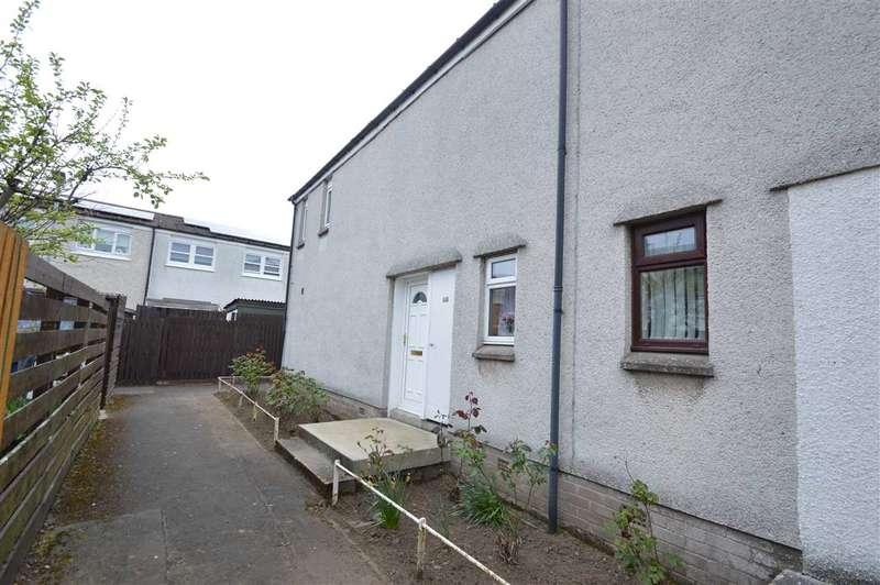 3 Bedrooms Semi Detached House for sale in Glenfruin Road, Blantyre