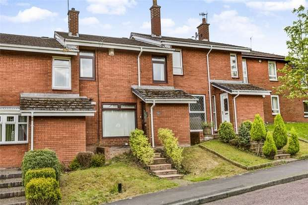 3 Bedrooms Terraced House for sale in Burnopfield Road, Rowlands Gill, Tyne and Wear