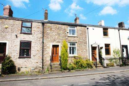 2 Bedrooms Terraced House for sale in Revidge Road, Blackburn, Lancashire, BB1