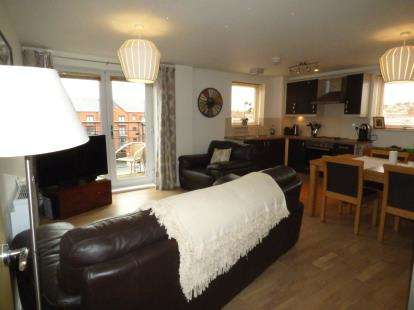 House for sale in Wharf View, Chester, Cheshire, CH1