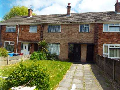 3 Bedrooms Terraced House for sale in Alexander Green, Liverpool, Merseyside, L36