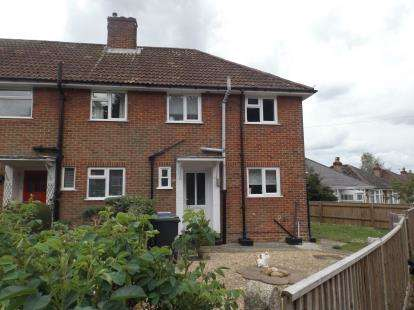 2 Bedrooms End Of Terrace House for sale in Salisbury, Wiltshire