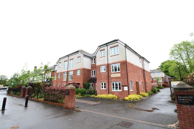1 Bedroom Retirement Property for sale in Stratford Road, Hall Green, Birmingham