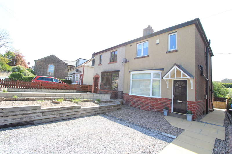 3 Bedrooms Semi Detached House for sale in Main Street, Aughton