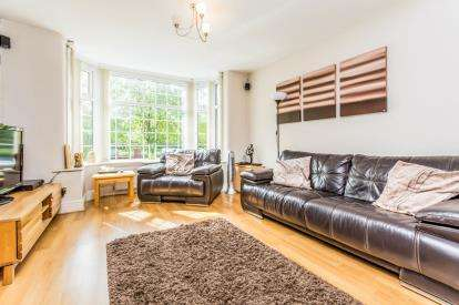 3 Bedrooms Semi Detached House for sale in Mauldeth Road West, Chorlton Cum Hardy, Manchester, Greater Manchester