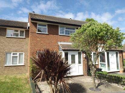 3 Bedrooms Terraced House for sale in Felixstowe, Suffolk