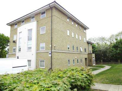 1 Bedroom Flat for sale in Hogg Lane, Grays, Essex