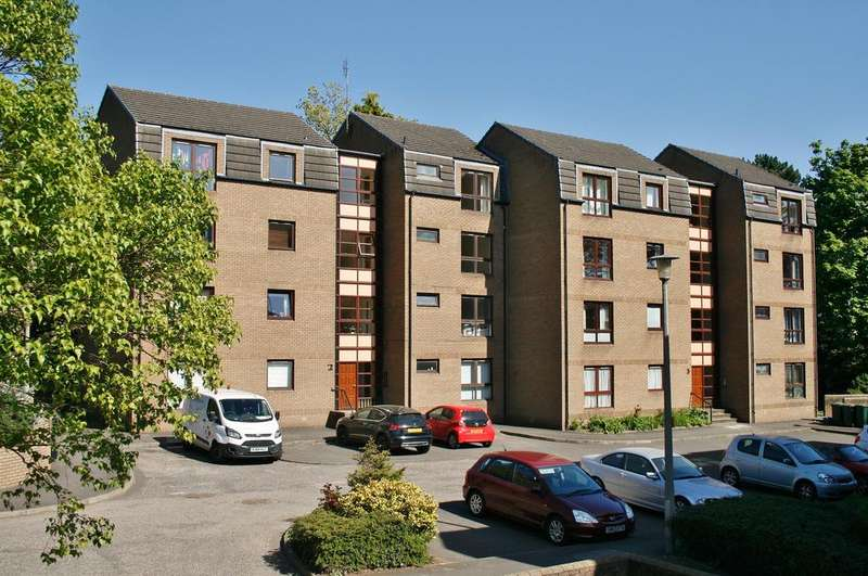 1 Bedroom Flat for sale in 2/7 Guardianswood, Murrayfield, Edinburgh EH12 6PG