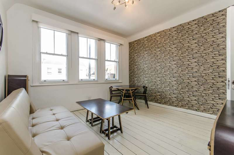 1 Bedroom Flat for sale in Voss Street, Bethnal Green, E2