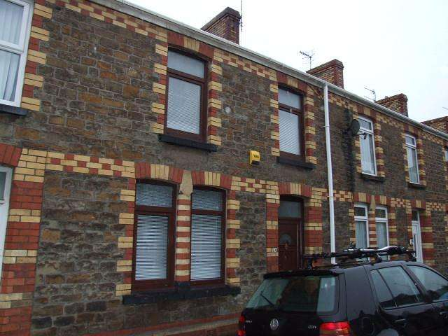 3 Bedrooms Terraced House for sale in 14 St Marys Street