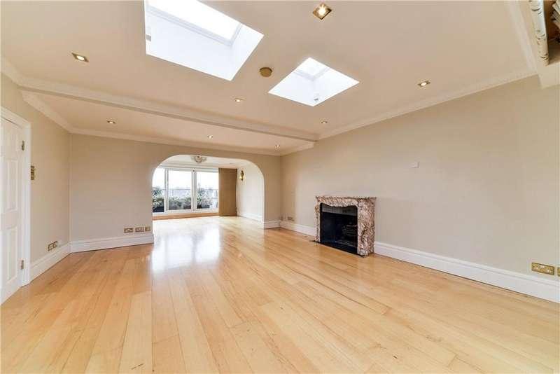 3 Bedrooms Flat for sale in Cromwell Road, South Kensington, London, SW7