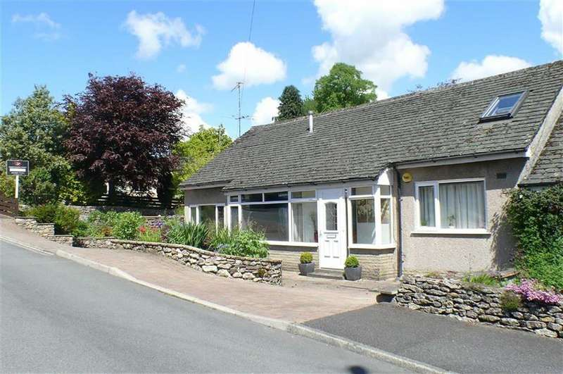 5 Bedrooms Semi Detached House for sale in Lune Close, Kirkby Lonsdale