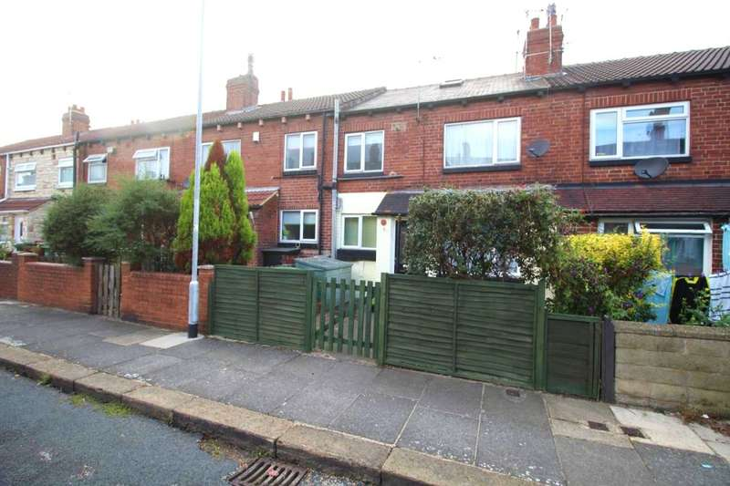 1 Bedroom Property for sale in Longroyd Avenue, Leeds, LS11