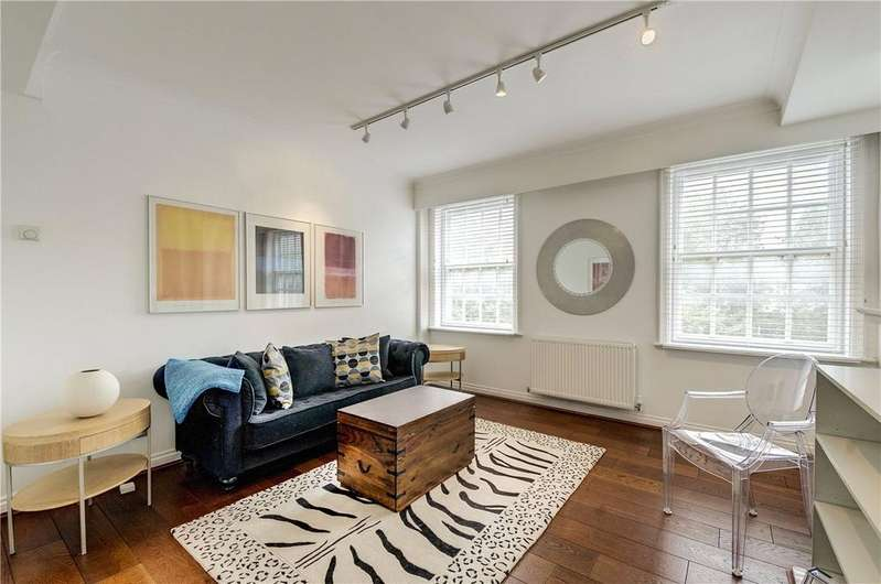 1 Bedroom Apartment Flat for sale in Ovington Court, 197-205 Brompton Road, Knightsbridge, London, SW3