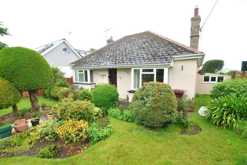 2 Bedrooms Bungalow for sale in Metha Road, St. Newlyn East